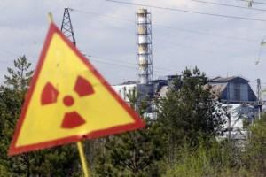 chernobyl recovery zone
