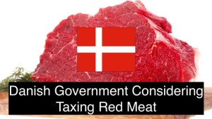 tax on red meat