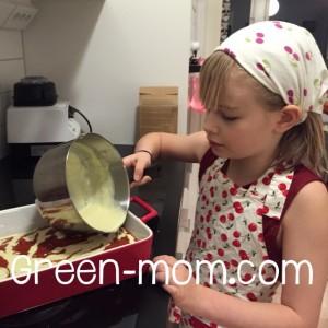 bella cooking