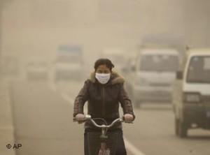 Japan pollution