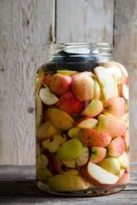apple cider vineagr