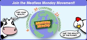 go meatless