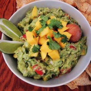 mango-guacamole