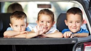 travvel activities for kids