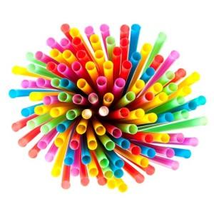 single-use-straw