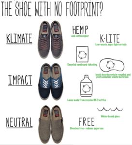 shoe-with-no-footprint