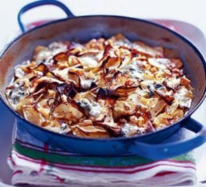 walnut-and-celriac-gratin