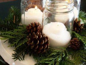 pinecone-decoratopns
