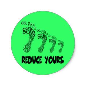 Carbon Footprint — Eco-activity for Kids - Green-Mom.com