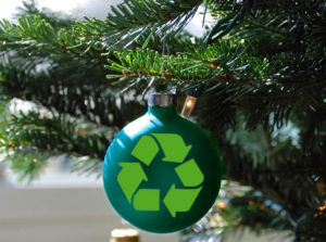 With just a little planning and very little effort, it's absolutely  possible to have an eco-friendly Christmas that is still budget friendly.