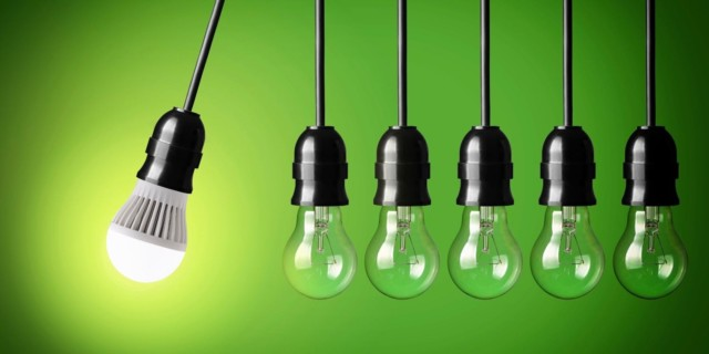 Saving Money with Eco-Friendly LEDs - The Zero Waste Family™
