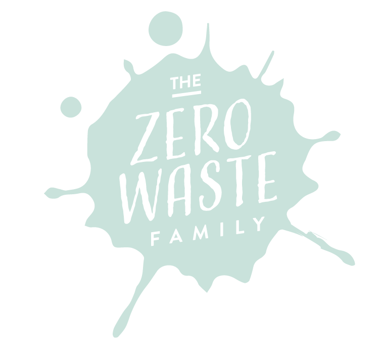 The Zero Waste Family™