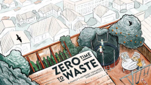 Film - Zero Time To Waste
