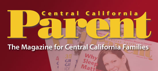 Central Parent California Magazine