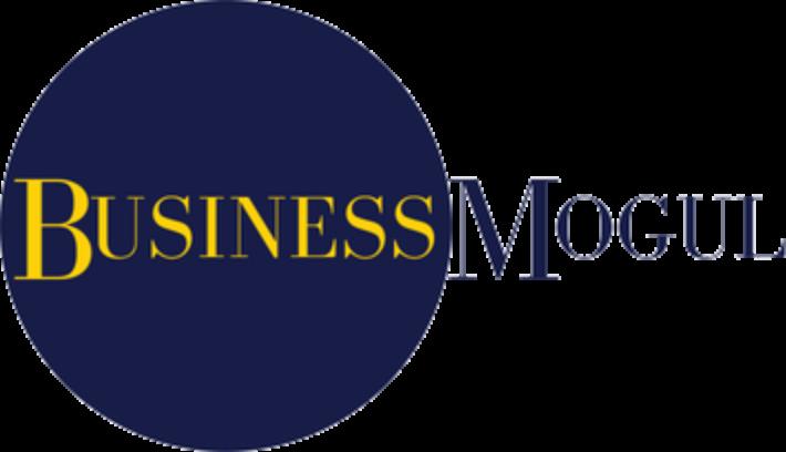 BusinessMogul Magazine Logo