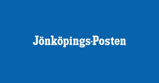 Jönköpings Posten Logo