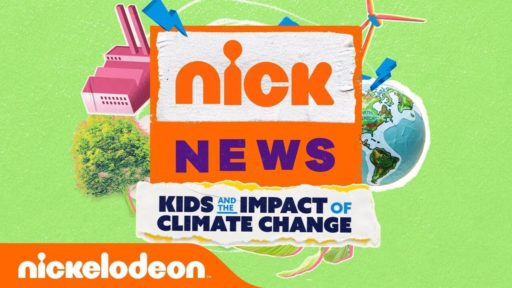 Kids Impact on Climate Change