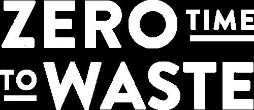 Zero Time to Waste Movie Title